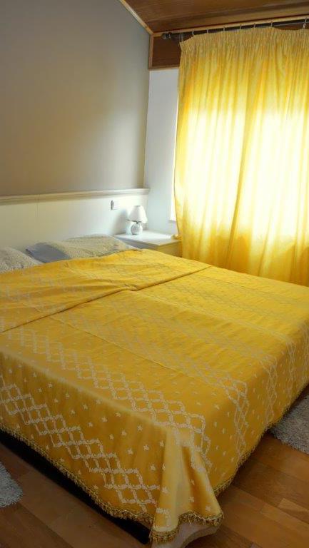 Savršen odmor u Novigradu – Villa Bionda 4 *