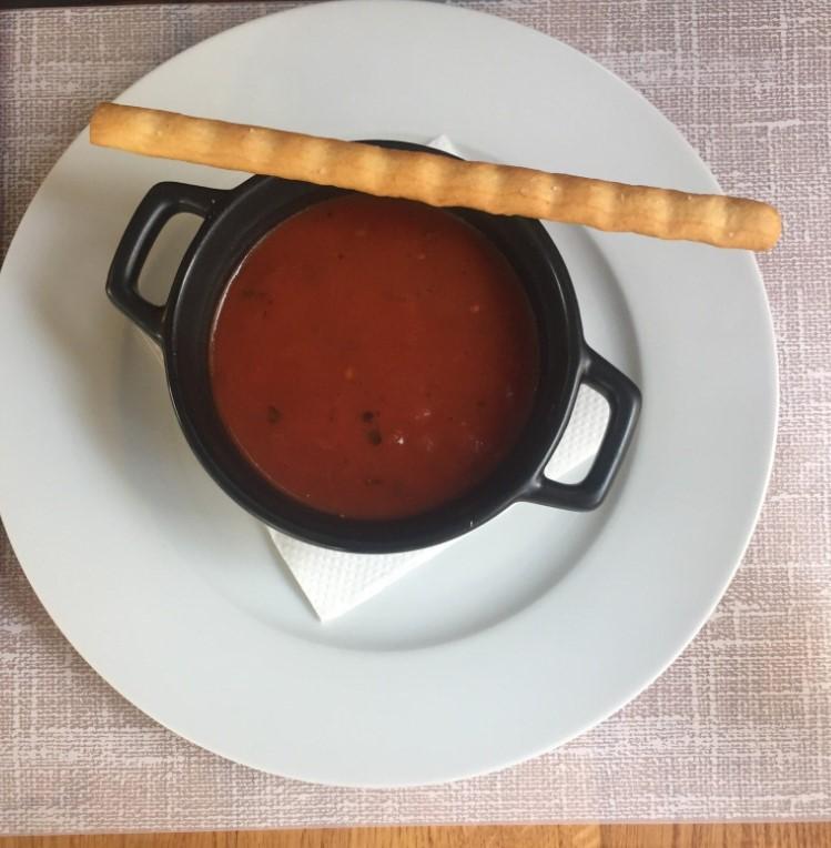 Best food in Novigrad